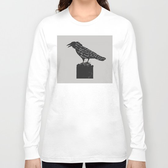 The only truth I know Long Sleeve T-shirt