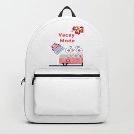 Vacay Mode Backpack