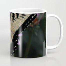 Resting Monarch Butterfly Coffee Mug