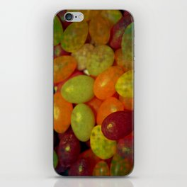 Jelly Beans iPhone Skin