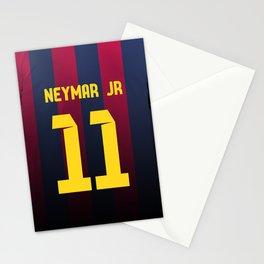 Neymar Jr. Jersey Stationery Cards