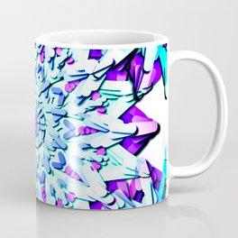 METTA Mandala Coffee Mug