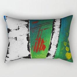 Love That Rectangular Pillow