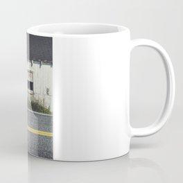 Fish This Way Coffee Mug