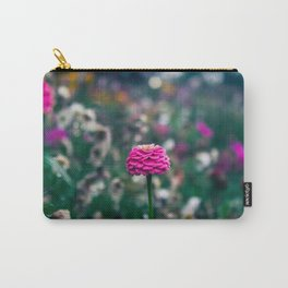 One flower to please them all Carry-All Pouch
