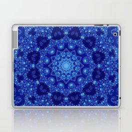 Ocean of Light Mandala Laptop & iPad Skin