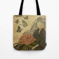 Fragranced Tote Bag
