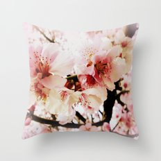 Nr. 432 Throw Pillow