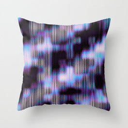 Are There Stripes on Betelgeuse? Throw Pillow