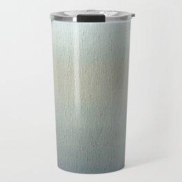 Gray Horizon  Travel Mug