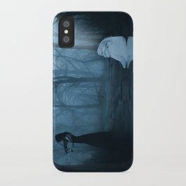 Fantasy - So Gone iPhone Case