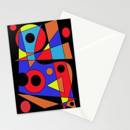 Klee #104 Stationery Cards
