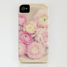 Love In A Bowl iPhone (4, 4s) Slim Case