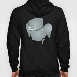 minima - slowbot 001 Hoody