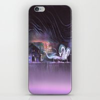 spirited away iPhone & iPod Skins featuring Spirited Away by snowmarite
