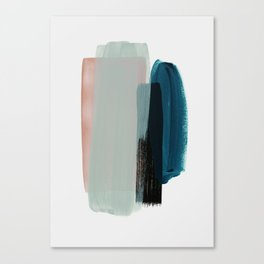 minimalism 12 Canvas Print
