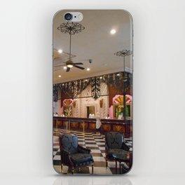 """""""Welcome To Riu Vallarta"""" iPhone Skin"""