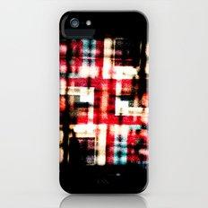 private iPhone (5, 5s) Slim Case