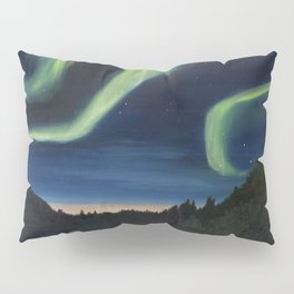 Twilight Dancers Pillow Sham