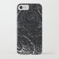 heroes of olympus iPhone & iPod Cases featuring Olympus by Vujovic
