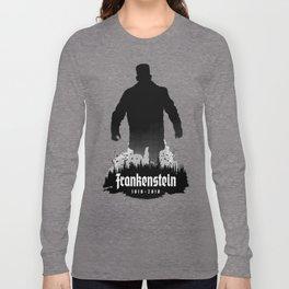 Frankenstein 1818-2018 - 200th Anniversary Long Sleeve T-shirt