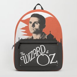 Tom Rogic, The Wizard 2 Backpack