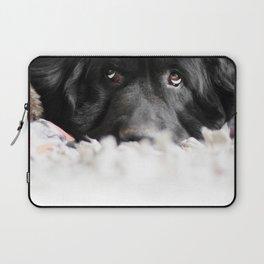 Rug Dog Laptop Sleeve