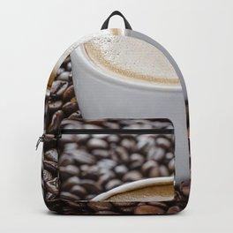 Espresso Backpack