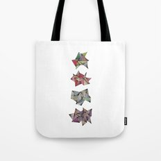 Spikey Friends Tote Bag
