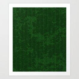 LimboWare 1.17 Art Print