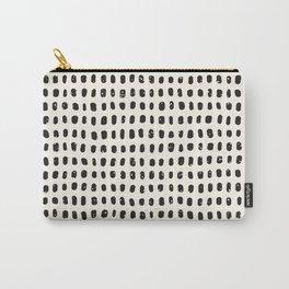 Modern Bohemian Pattern Carry-All Pouch