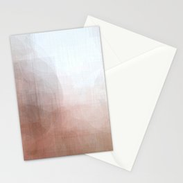 Gay Abstract 08 Stationery Cards