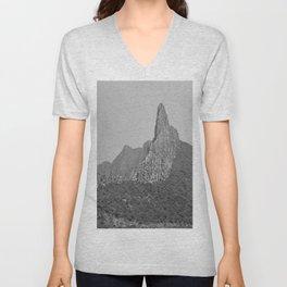 Rocky mountain Unisex V-Neck