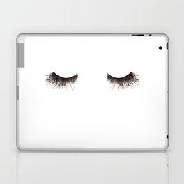 Dramatic dreaming Laptop & iPad Skin