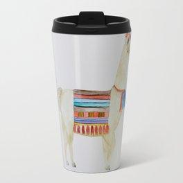 Llama No.1 Travel Mug