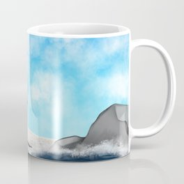 Sophie and Keefe Coffee Mug
