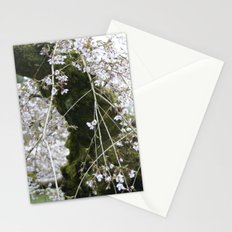 More Cherry Blossoms Stationery Cards
