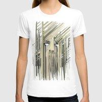 kurt cobain T-shirts featuring Kurt Melting by eyesdrippingink