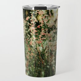 Flowers in the sun Travel Mug