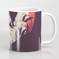 book Mugs featuring Harbors & G ambits by Teagan White