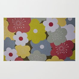 Perfect Spring  Rug