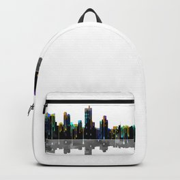 Fort Worth Skyline BW1 Backpack