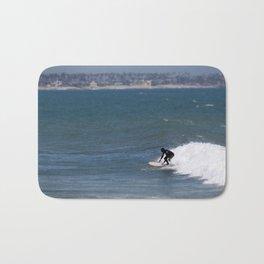 Surfer Bath Mat