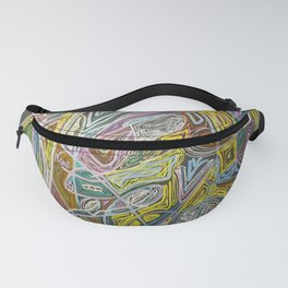 A Story is Told Fanny Pack