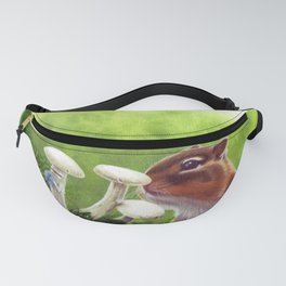 Where is the berry? Fanny Pack