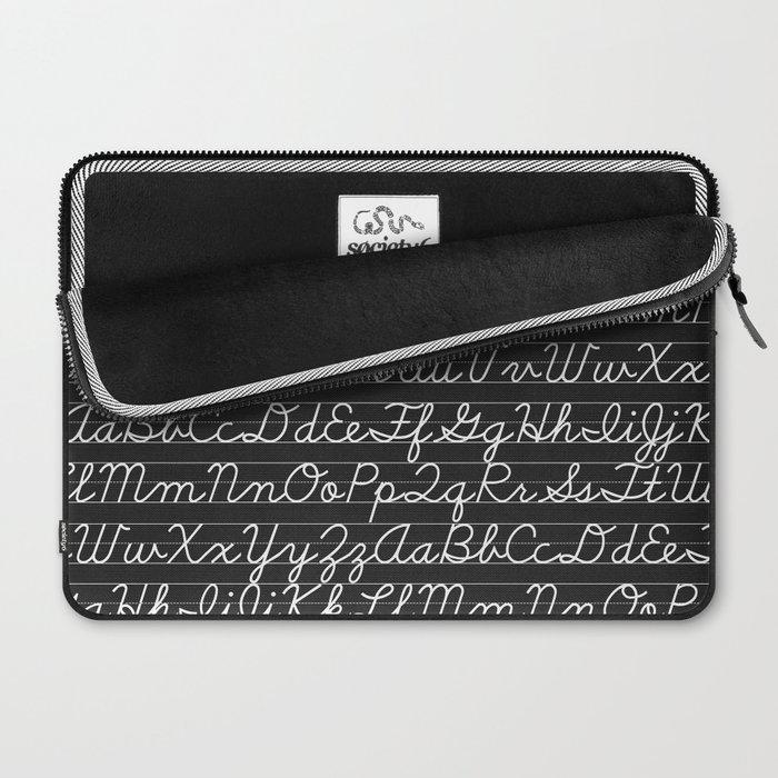 School teacher #3 Laptop Sleeve