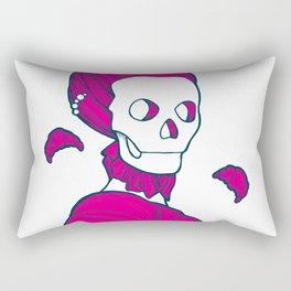 Let them eat brioche #02 Rectangular Pillow