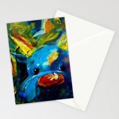 Bub 012 Stationery Cards