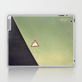 Red, amber and green Laptop & iPad Skin