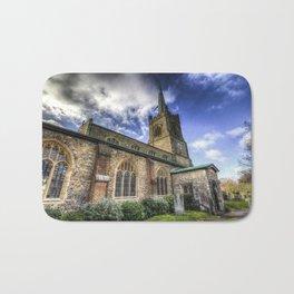 St Andrews Church Hornchurch Essex Bath Mat